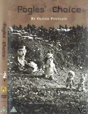 Pogles Choice DVD - Postgate/Firmin Pogles Wood TV CULT