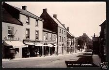 Crewkerne. East Street by Read & Kemball, Crewkerne.