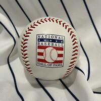 National Baseball Hall Of Fame 2008 Rawlings collectible ball limited edition