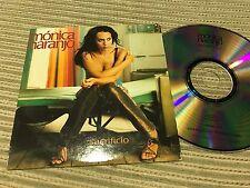 MONICA NARANJO - SACRIFICIO CD SINGLE PROMOCIONAL 1 TEMA EPIC 2002