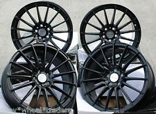 "19"" B FORCE 5 ALLOY WHEELS FITS FORD C S MAX FOCUS KUGA MONDEO TRANSIT CONNECT"