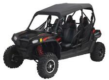 Classic Accessories 18-054-010407-00 Quadgear UTV Roll Cage Top RZR 4 in Black