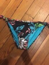BNWT Fantasie Swim Mahe Tie-side Bikini Bottom  FS6211MUI Size Small