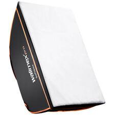 walimex pro Softbox Orange Line 75x150cm Elinchrom