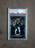 2019 Panini Prizm Basketball Giannis Antetokounmpo Card #152 PSA Graded 9 Mint