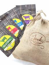 Beef Jerky Gift Bag