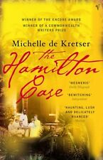 The Hamilton Case,Michelle de Kretser