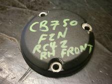 HONDA CB750 CB 750 F1 F2 RC42 1994 RH RIGHT ENGINE CRANKCASE COVER CAP CASE