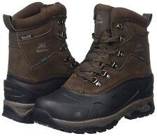 Chaussure de Randonnée Haute WaterProof Homme Taille 44 Karrimor Snowfur 2 W