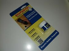 KEYPAD FIX - Permanently Repairs All Rubber Keypads - UK seller 0552