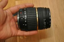 Tamron 18-200mm f3.5-6.3 Lens LD Di II XR IF, Canon Fit  (A)