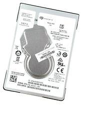 "2.5"" SATA HDD Hard Disk Drive 1TB HP Pre Installed Windows 10 Laptop Seagate"