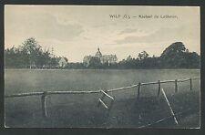 Wilp (G)  Kasteel de Lathmer
