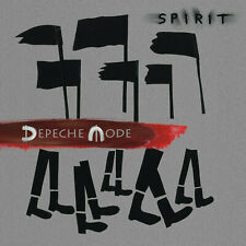 Disque LP Double Vinyle 180 g - Depeche Mode - Album Spirit - Neuf 2017