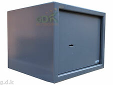 X-deep & WIDE munizioni sicuri, ammo sicuri, Gun Ammo Storage, PISTOLA, x-d-a