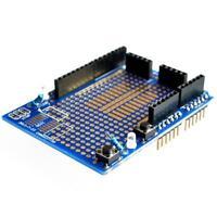 NEU  Prototyping Prototype Shield ProtoShield Mini Breadboard for Arduino UNO R3