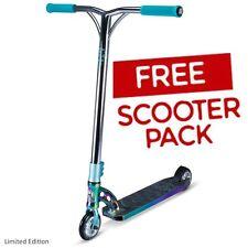 MADD Gear MGP VX7 Team Edition Stunt Scooter - All Colours + FREE BONUS PACK
