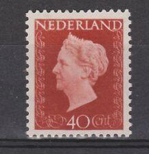 NVPH Netherlands Nederland nr 486 PF MNH Koningin Wilhelmina 1947-1948 Pays Bas