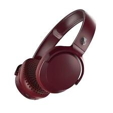 Skullcandy Riff Bluetooth Wireless Headphone S5PXW-M685-A Moab / Red New in Box