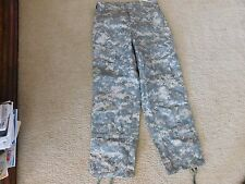 US  ARMY ACU PANTS  SIZE 28 X 27""