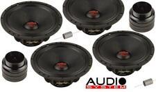 Audio System H 165 PA-4 Helon SERIES PA 16,5cm 2-Wege NEO System Doppelkompo