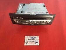 STEREO LETTORE CD RADIO MP3 AUTORADIO RENAULT KOLEOS ANNO 2010 COD: 28185JY01A