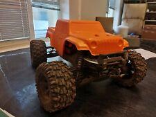 Unbreakable Body for Traxxas X-maxx Jeep