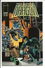 SAVAGE DRAGON # 9 (IMAGE, 1ST PRINT, APR 1994), NM