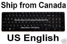 HP Pavilion 15-p020ca 15-p021ca 15-p022ca 15-p029ca 15-p033ca 15-p050ca Keyboard