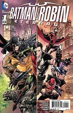 Batman And Robin Eternal #1 (NM)`15 Snyder/ Tynion/ Daniel