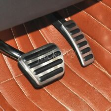 No Drill Brake Gas Pedal Covers Kit For Range Rover Sport Land Rover Discovery 5