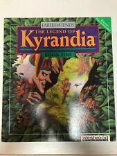 The Legend of Kyrandia: Book One (complete with box)