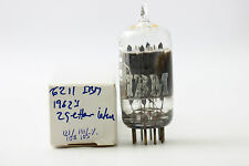 6211 TUBE. RCA BRAND TUBE.  2 LATERAL GETTER. CLEAR TOP 1960´S. CRYOTREATED.  V7
