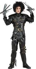 FANCY DRESS COSTUME ~ GRAND DLX EDWARD SCISSORHANDS M/L