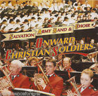 SALVATION ARMY BAND & CHOIR - Onward Christian Soldiers (UK 20 Trk CD Album)