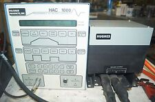 Palomar Products (Hughes) Hac-1000 Welding Power Supply With Transformer