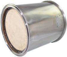Mack MP7 Diesel Particulate Filter DPF