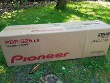Pioneer PDP-S25-LR Speaker System