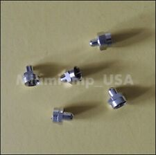 Lot of 5 Commscope 75 ohm Terminator-75Ω Male Terminal Head Adaptor
