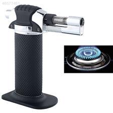 F0D9 Butane Gas Blow Torch Lighter Welding Soldering Brazing Lighter With Box