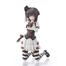 Boku wa Tomodachi ga Sukunai 1/8 Scale Yozora White Lolita Dress Figure Haganai
