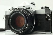 [Opt Near Mint] PENTAX MX 35mm Film Camera w/ SMC M 50mm f/2 from JAPAN 0917A