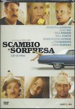 Scambio a sorpresa (2017) DVD