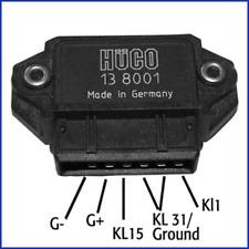 Schaltgerät Zündanlage - Hüco 138001