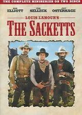 Sacketts 0012569721807 With Sam Elliott DVD Region 1