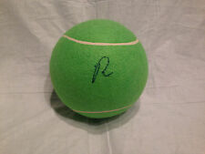PETE SAMPRAS SIGNED TENNIS BALL US OPEN WIMBLEDON GRAND SLAM TENNIS LEGEND