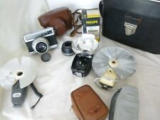 werra 1 camera with other items
