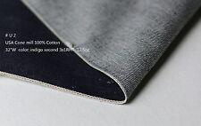 Denim Fabric wholesale Japan Denim Kaihara Kurabo Mill swatch (sample) only