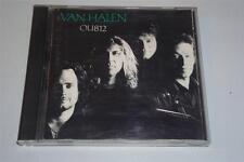 Van Halen OU812 Warner Bros Records CD Album 1988 -0614CD198