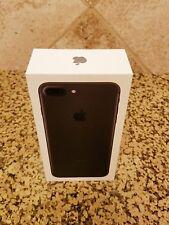 Apple iPhone 7+ Plus 32GB (T-Mobile Metro PCS) 4G LTE Smartphone - Matte Black